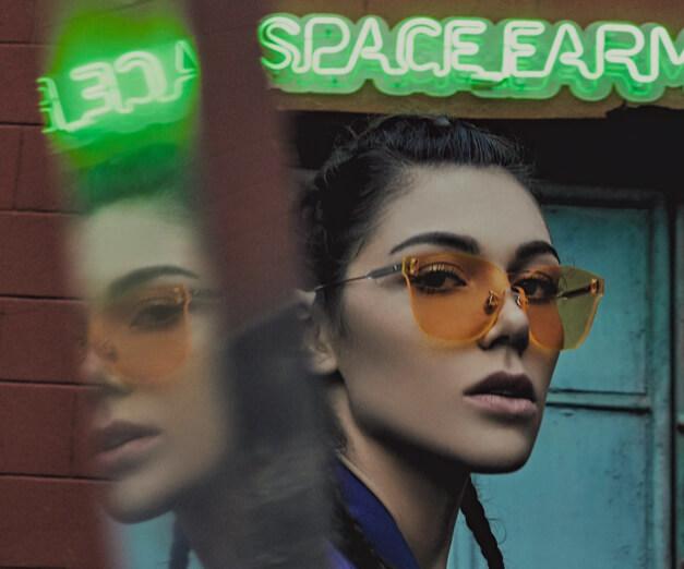 gallerist spacefarm
